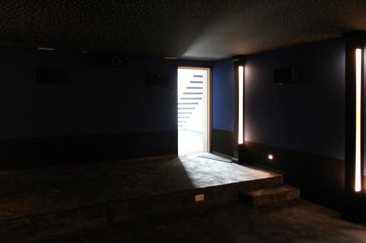 Terrassenhäuser Oftringen Homecinema