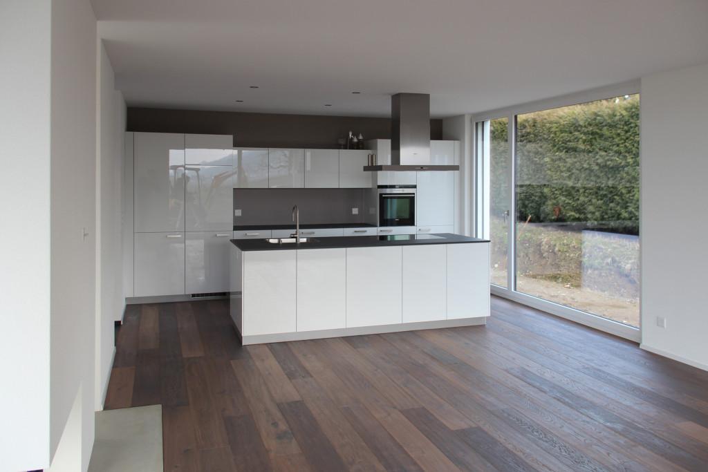 einfamilienhaus wolfwilerstrasse neuendorf archiwork ag. Black Bedroom Furniture Sets. Home Design Ideas