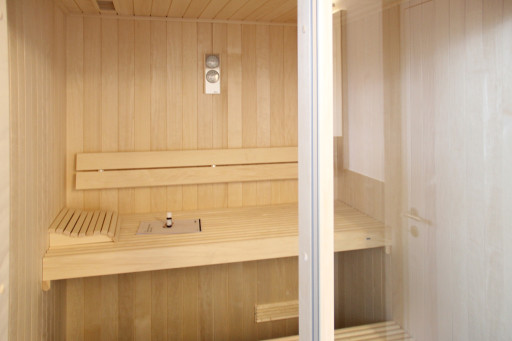 Einfamilienhaus Wolfwilerstrasse Neuendorf Sauna
