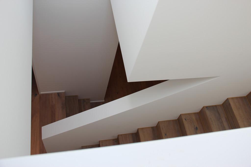 Einfamilienhaus Fridhag Hägendorf » Archiwork Ag