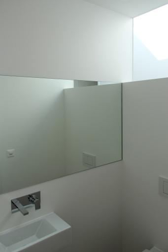 Einfamilienhaus Fridhag Hägendorf WC Obergeschoss