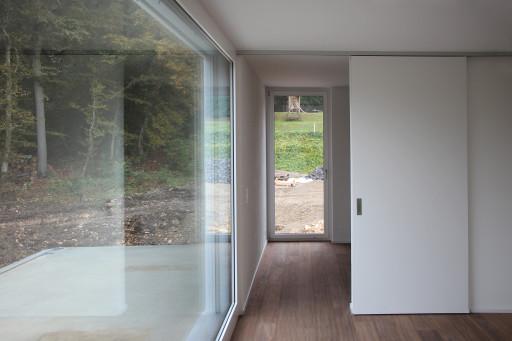 Einfamilienhaus Lindenweg Hägendorf Wohnen
