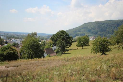 Einfamilienhaus Schwarzhaar Oftringen Umgebung