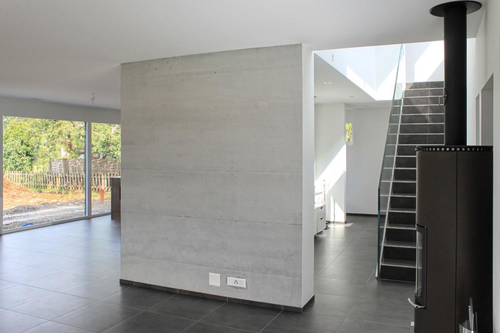 treppen archiwork ag. Black Bedroom Furniture Sets. Home Design Ideas