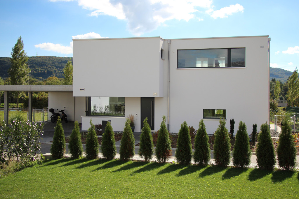 Einfamilienhaus Winznau