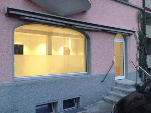Umbau Loft Trimbach