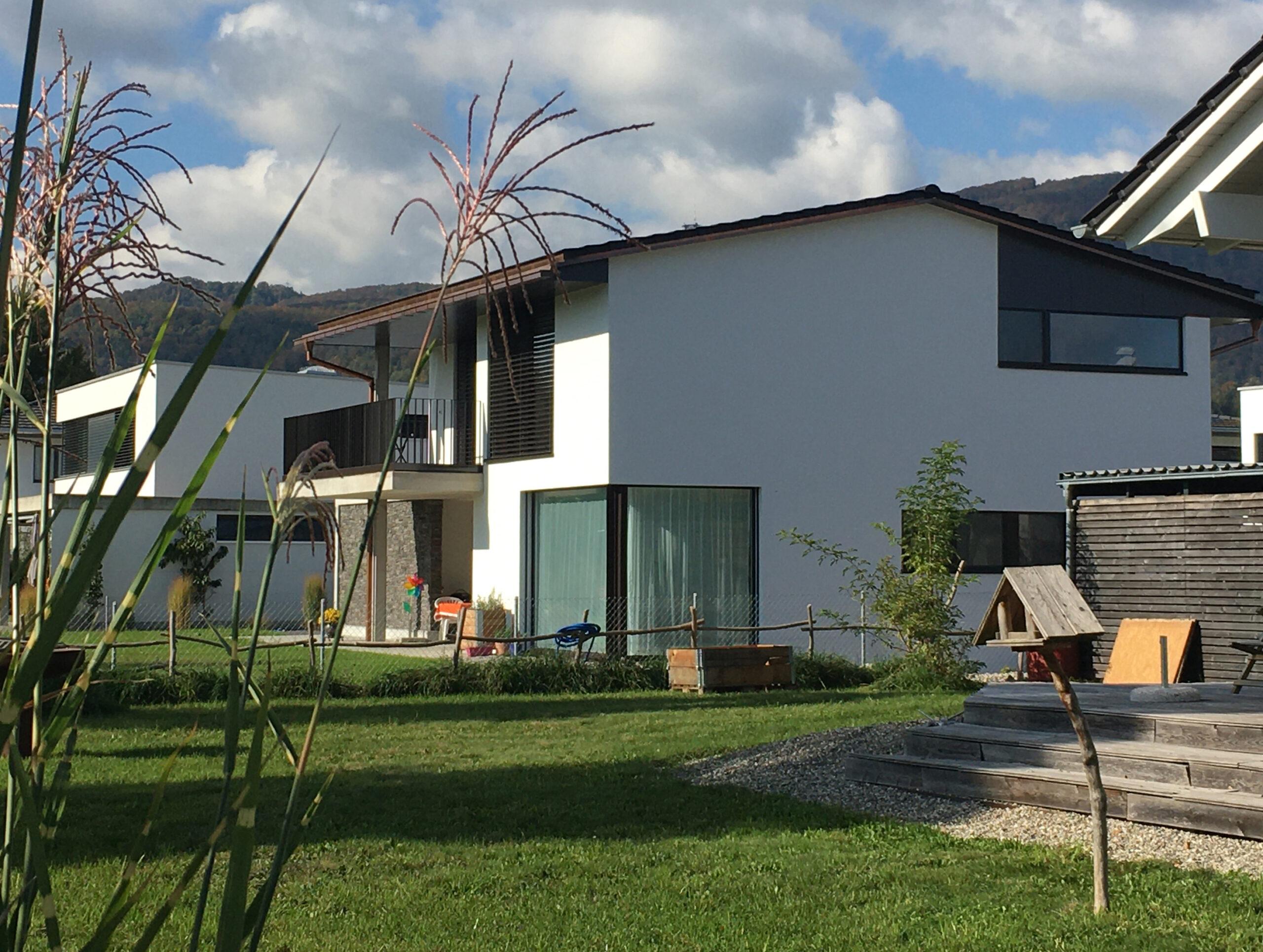 Neubau Winznau