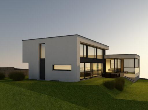 Projekt in Rickenbach